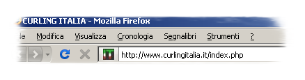 preview CURLING ITALIA